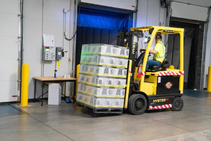 Dynamics 365 for Logistic